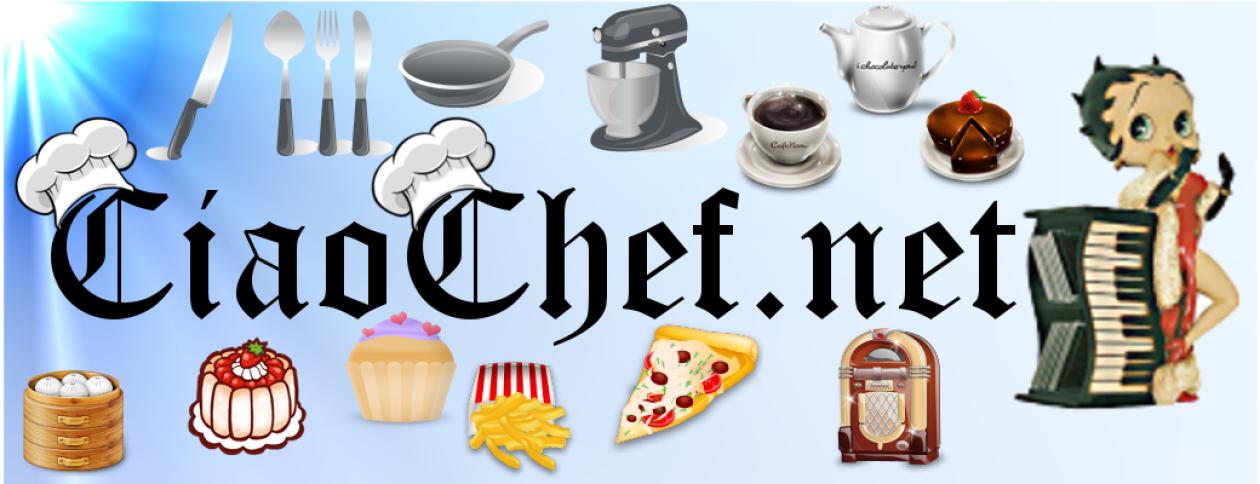 Ciao Chef