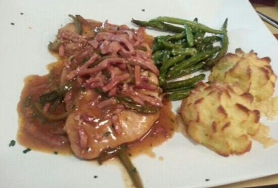 Scaloppine alla zingara